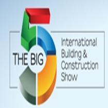 2018年中东(迪拜)五大行业展览会(BIG5)